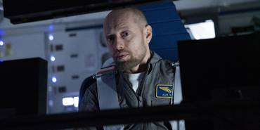 Aksel Hennie i The Martian
