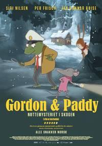Gordonogpaddy_norsk_plakat.png
