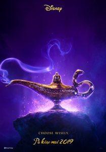 Aladdin Teaser Poster (LowRes)