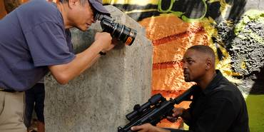 Ang Lee + Will Smith