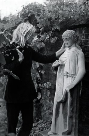 Marianne with Statue Copyright Nick Broomfield.jpg
