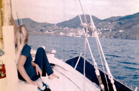 Marianne boat Copyright D.A Pennebaker.jpg