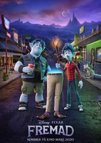 Fremad Digital Teaser 2 - Kommer på Kino Mars 2020