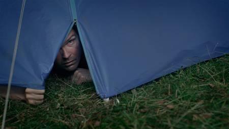 Finner du teltet, får du det! Trondheimkino