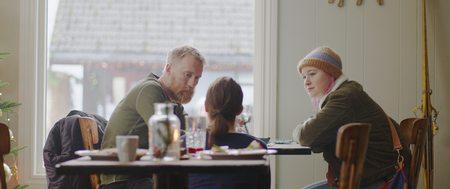 Torbjørn Harr og Ylva Fuglerud