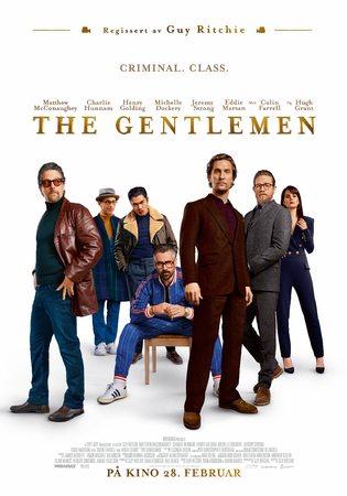 The Gentlemen TheGentlemen_100%_Filmplakat_70x100_NO.jpg