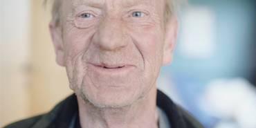 Jan Ingvar Jørstad - en av tre hovedkarakterer