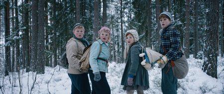 Anna Sofie Skarholt, Bo Lindquist-Ellingsen, Samson Steine og Bianca Ghilardi-Hellsten