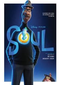 Sjel Teaser 2 - Poster