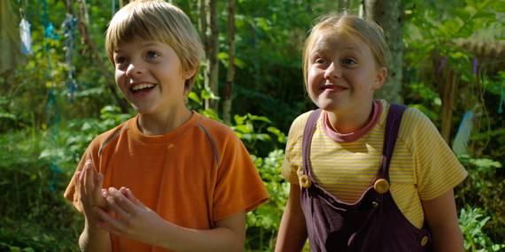 Knerten og sjøormen - 2020 - Filmweb