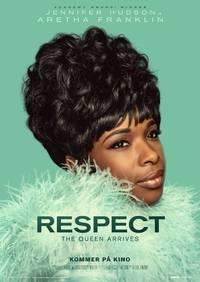 Respect Respect A4