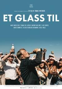 Et glass til Et glass til. Plakat-kopi.jpg