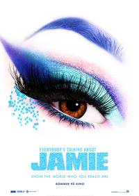Everybody's Talking about Jamie Teaserposter