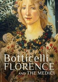 Botticelli, Florence and the Medici Botticelli_PLAYBILL_ENG.jpg