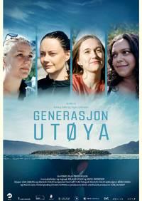 Generasjon Utøya Plakat til web