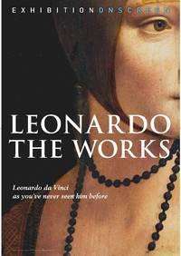 Leonardo - The Works LTW_ONE_SHEET_REPRO.jpg