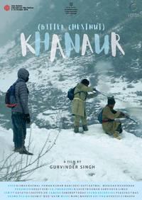 KHANAUR - BITTER CHESTNUT KHANAUR Poster.jpg