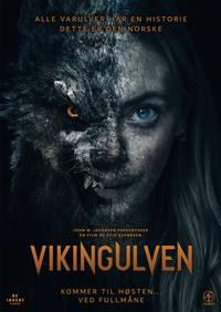 Vikingulven A4 Plakat