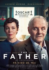 The Father Plakat i A4-format