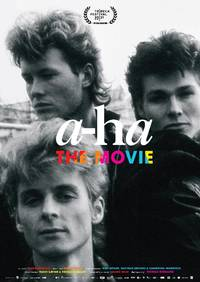 a-ha The Movie Plakat til web