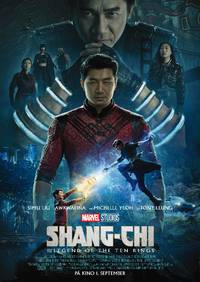 Shang-Chi and the Legend of the Ten Rings Payoff poster
