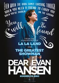 Dear Evan Hansen A4 til Filmweb
