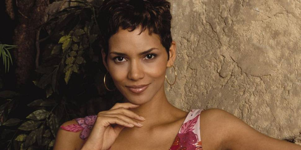 Halle Berry i Die Another Day