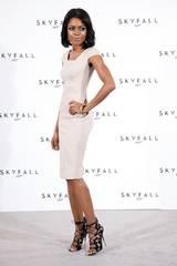 Naomie Harris spiller i Skyfall