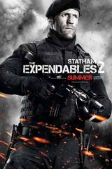 Jason Statham i The Expendables 2