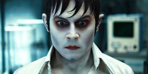 Johnny Depp i Dark Shadows