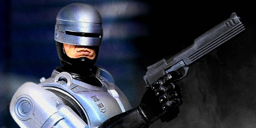 Robocop 1977