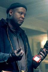 Forest Whitaker i Panic Room