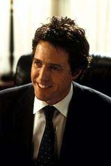 Hugh Grant i Love Actually