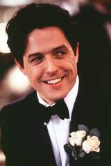 Hugh Grant i Mickey Blue Eyes