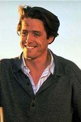 Hugh Grant i Ni måneder