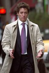 Hugh Grant i Two Weeks Notice