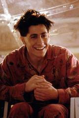 Jake Gyllenhaal i Bubble Boy