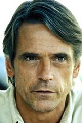 Jeremy Irons i And Now Ladies and Gentlemen