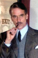 Jeremy Irons i Being Julia