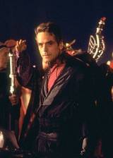 Jeremy Irons i Dungeons and Dragons