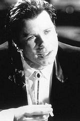 John Travolta fra Pulp Ficiton