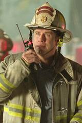 John Travolta i Ladder 49