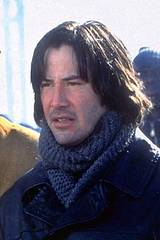 Keanu Reeves i Chain Reaction