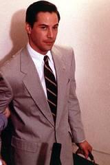 Keanu Reeves i Djevelens advokat