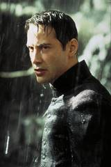 Keanu Reeves i Matrix Revolutions