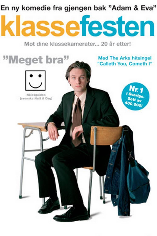 Klassefesten (Klassfesten) - 2002 - Filmweb