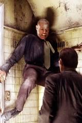 Laurence Fishburne i The Matrix