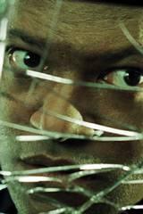 Laurence Fishburne i Matrix Reloaded