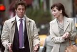 Hugh Grant og Sandra Bullock