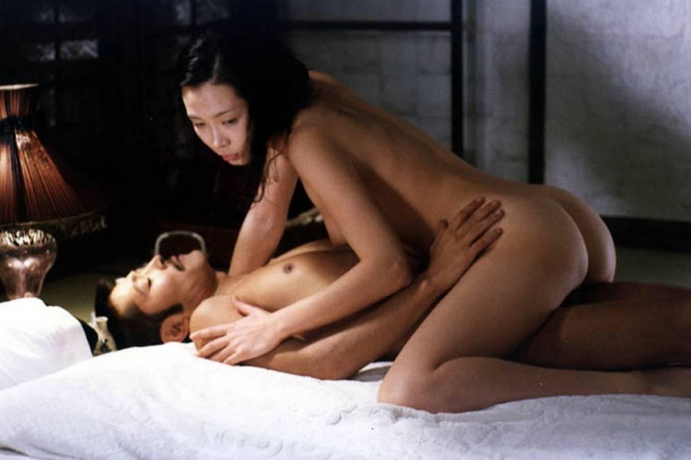 Порно- художественный фильм эротический японская семья